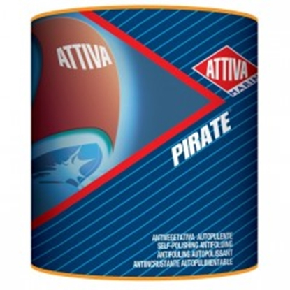 Immagine di Antivegetativa Attiva Pirate