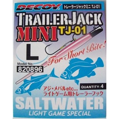 Immagine di TJ-01 Trailer Jack Mini