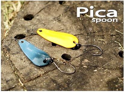 Immagine di Damiki Pica Spoon 4.6 gr A-Type
