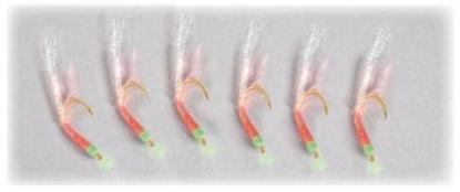 Immagine di Finale Hypercatch Sabiki Shrimp