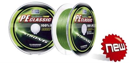 Immagine di Asso PE Classic Verde 1000 mt