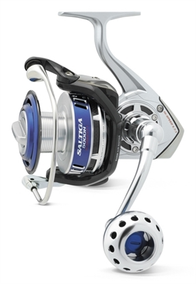 Immagine di Daiwa Saltiga Expedition 5500 H
