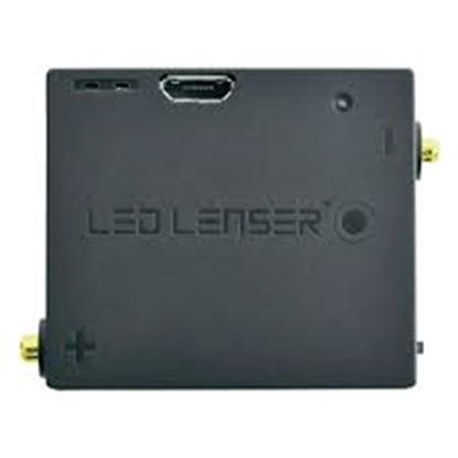 Immagine di Led Lenser Batteria Ricaricabile SEO