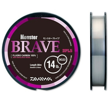 Immagine di Daiwa Brave Monster 80 mt