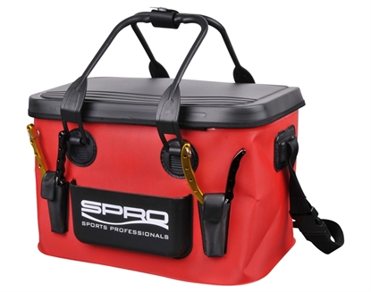 Immagine di Spro Eva Tackle Bag Norway Expedition
