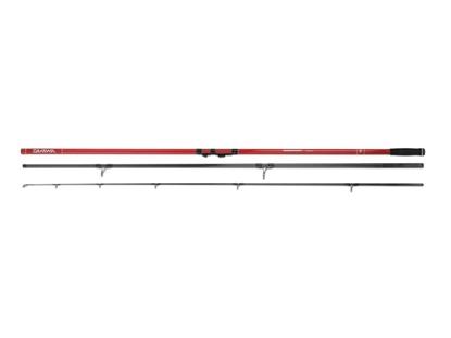 Immagine di Daiwa Windcast Surf 3 Pezzi 4,50 mt 150 gr