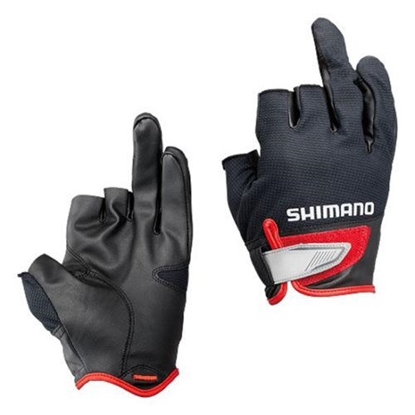 Immagine di GL-021N 3D Advance Gloves BK