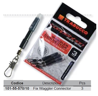 Immagine di Fix Waggler Connector