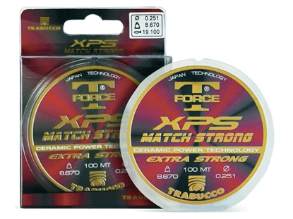 Immagine di Trabucco T-Force XPS Match Strong 100 mt