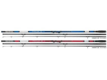 Immagine di Daiwa Tournament X Surf 4,50 mt 70-130 gr Nuda