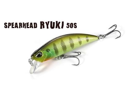 Immagine di Duo Spearhead Ryuki 50S