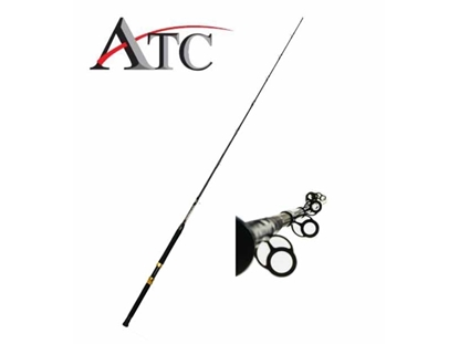 Immagine di ATC X-Treme Acid Big Game 1,98 mt