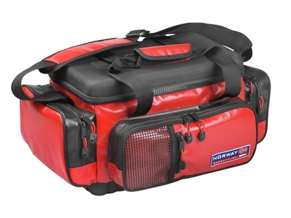 Immagine di Spro Borsa Impermeabile Norway Expedition Heavy Duty Tackle