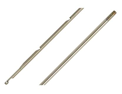 Immagine di Cressi Asta Acciaio con filettatura per fucile ad elastico