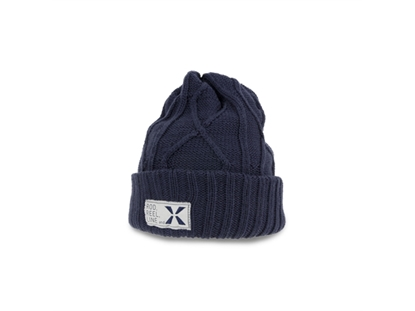 Immagine di Shimano Cable Knit Xefo Megaheat Navy