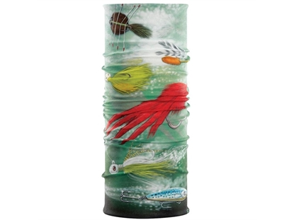 Immagine di Scaldacollo Flying Fisherman Saltwater Lures