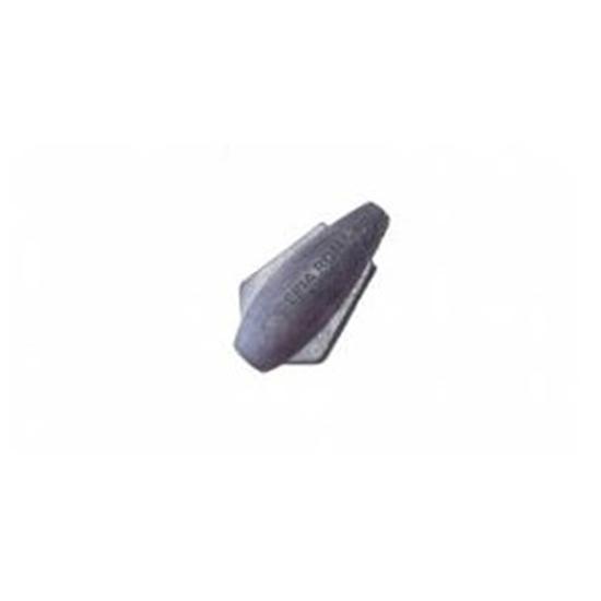 Immagine di Anaconda con aletta e Astine fluo