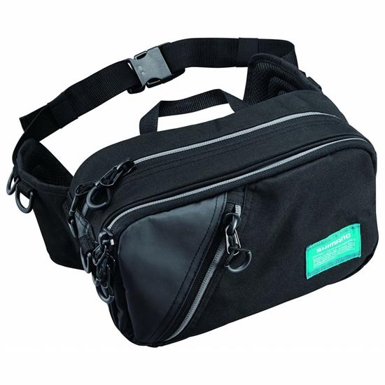 Immagine di Shimano Shoulder Bag Black