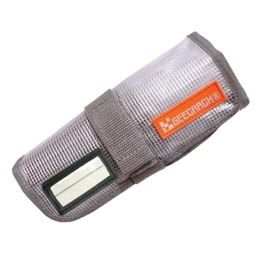 Immagine di Geecrack Jig Roll Bag 2 - Type Super Long