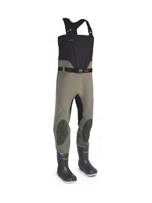 Immagine di Rapala Pro Wear Hybrid Waders