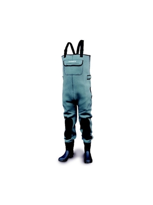 Immagine di Shimano Waders Neoprene 4 mm Eco