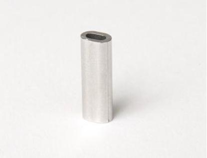 Immagine di Fuji Ghierette in Alluminio Silver Lock