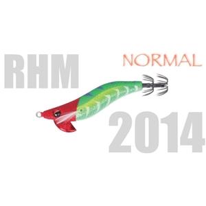 Immagine di RHM Verde/Red (Rattle)