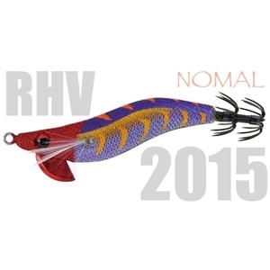 Immagine di RHV Viola/Red (Rattle)