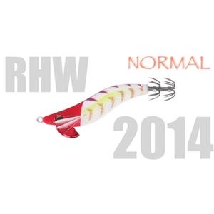 Immagine di RHW Bianco/Red (Rattle)