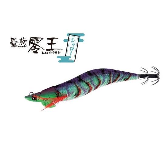 Immagine di Harimitsu Sumizoku Zero-One Shallow Type 3.5