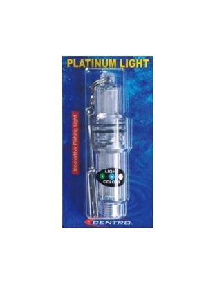 Immagine di Lampada Centro Platinum Light