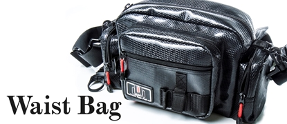 Immagine di Molix Waist Bag Black