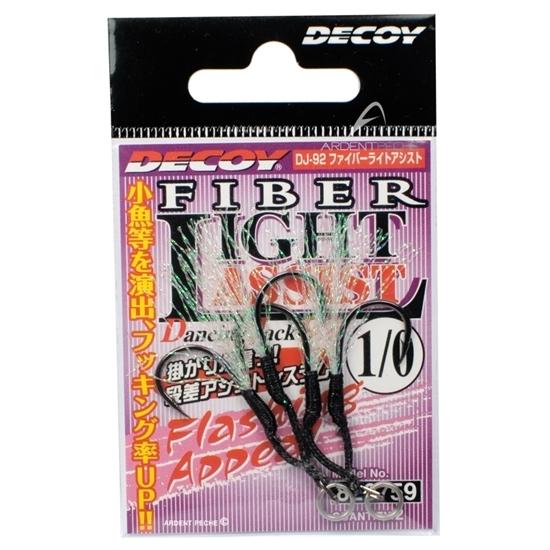 Immagine di Decoy DJ-92 Fiber Light Assist