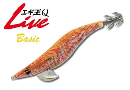 Immagine di Yamashita Egi OH Q Live Basic 2.5