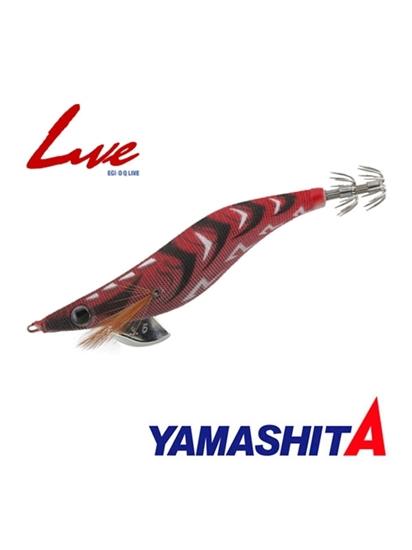 Immagine di Yamashita Egi OH Q Live Basic High Contrast Color 3.0
