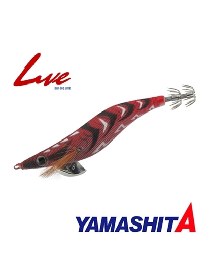 Immagine di Yamashita Egi OH Q Live Basic High Contrast Color 2.5