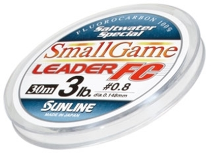 Immagine di Sunline FC Small Game Leader 30 mt