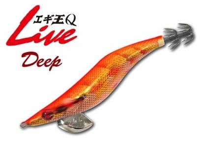 Immagine di Yamashita Egi OH Q Live Deep 3.0