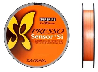 Immagine di Daiwa Presso Sensor +Si PE 75 mt