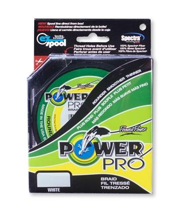 Immagine di Power Pro Bianco 135 mt