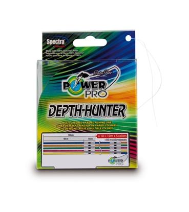 Immagine di Power Pro Depth Hunter 300 mt