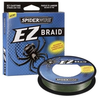 Immagine di Spiderwire EZ Braid 270 mt