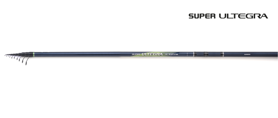 Immagine di Shimano Super Ultegra AX TE 5 GT
