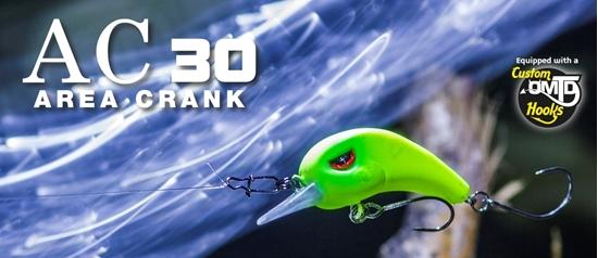 Immagine di Molix AC 30 Area Crank