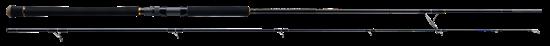 Immagine di Major Craft Triple Cross Shore Jigging 3,04 mt 80 (60-100) gr + T-Shirt Major Craft Omaggio