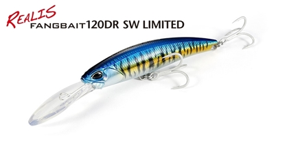 Immagine di Duo Realis Fangbait 120DR SW Limited
