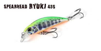 Immagine di Duo Spearhead Ryuki 45S