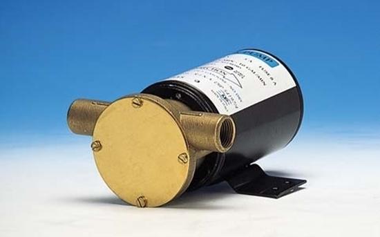 Immagine di Elettropompa Rotativa Autoadescante Deck