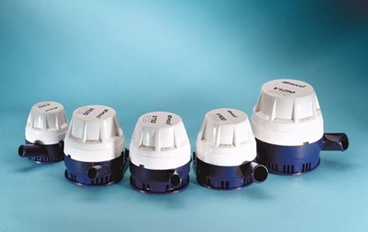 Immagine di Elettropompe Attwood V-Series Bilge Pumps
