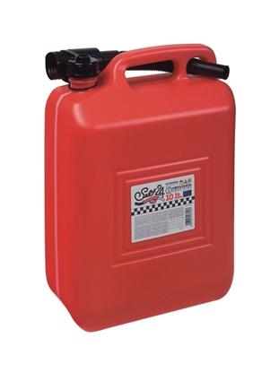 Immagine di Scoprega Taniche Omologate per carburanti 10 Lt